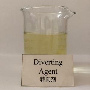 Acidizing Diverting Agent