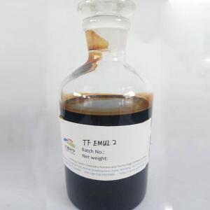 TF EMUL 2  Secondary Emulsifier