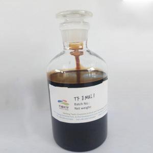 TF EMUL 1  Primary Emulsifier