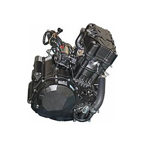 450 Engine