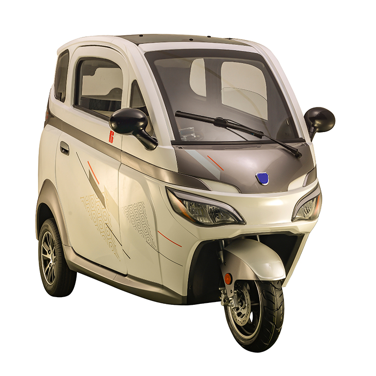 Bawang 3 three wheeler