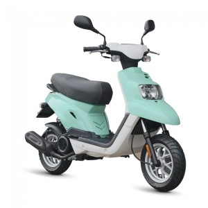 MBK BOOSTER 125cc 4T