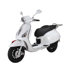 Scooter Rome Legend 50cc 4T