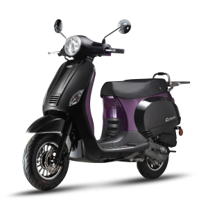 Scooter ROME 50cc 4T