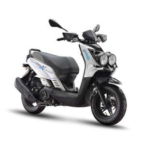 Scooter BWSX 125cc 4T