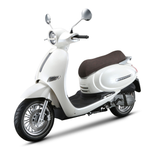 Scooter GTS 50cc 4T