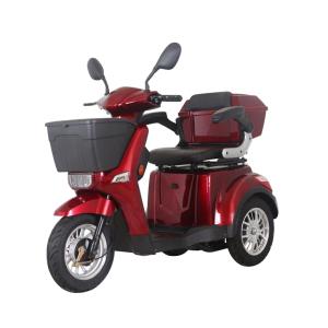 Xili 3 wheeler