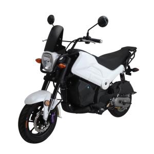 Scooter Nova 100cc 4T