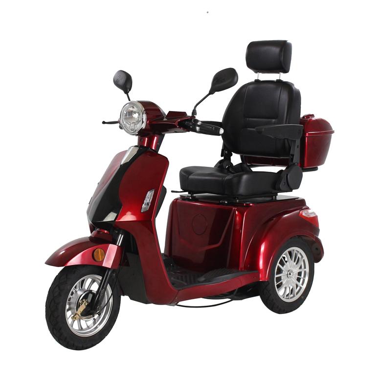 Yoyo 3 wheeler