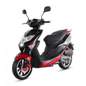Scooter VALETTA 50cc 4T