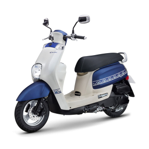 Scooter New CUXI 110cc 4T