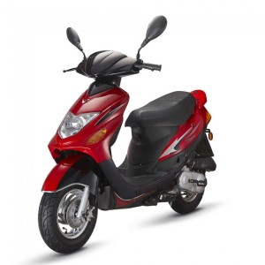 Scooter DIGITA III 50 4T