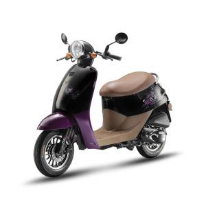 Scooter YOYO 50cc 4T