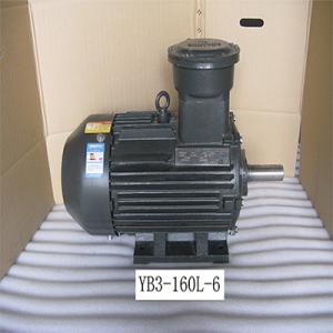YB3-160L-4B3