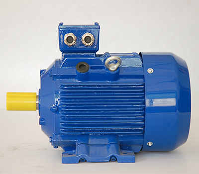 YE3 Series Super Efficiency Three Phase Asynchronous Motor