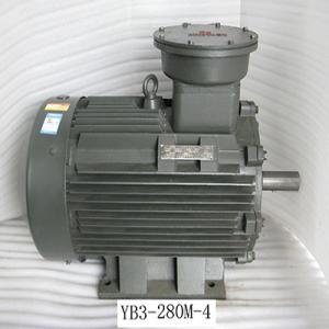 YB3-280M-4