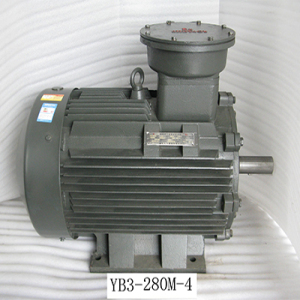 YB3 280