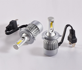 LED Headlight  A6-H4