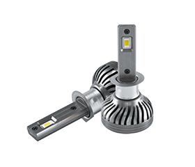 Светодиодный налобный фонарь P10-H1