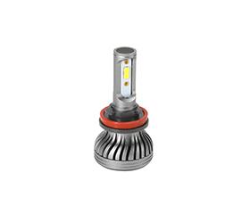 LED Headlight P9-H8