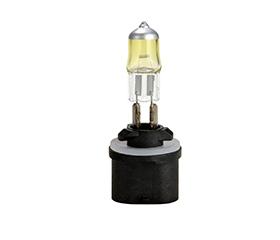 Halogen Lamp 880 Golden Yellow