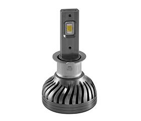Светодиодный налобный фонарь P10-H3