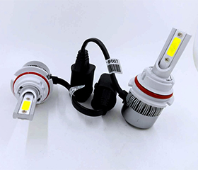 LED Headlight  A6-9004