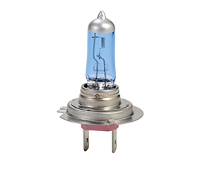 Halogen Lamp H7  white