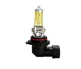 Halogen Lamp 9006 Golden Yellow