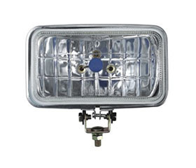 4 inch square #150 Sealed beam