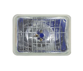 6 Inch Square Sealed beam