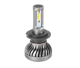 Faros LED P9-H7