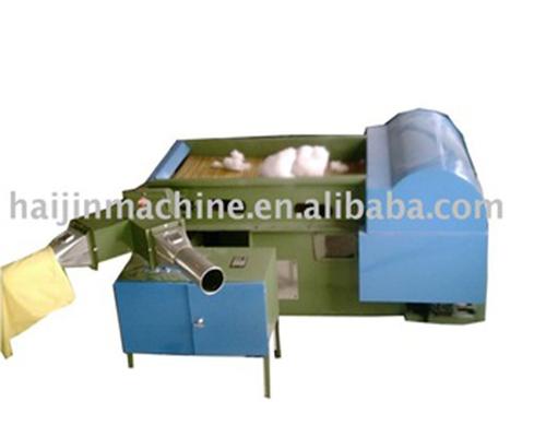 HJZX-500 kussen vulmachine