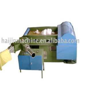 HJZX-500 Pillow Filling Machine