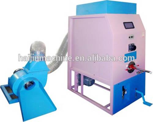 Máquina de Enchimento de Fibra HJCM-1250 * 1