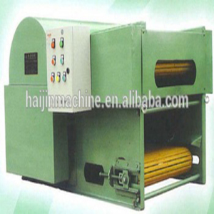 एचजेकेएम -700 पॉलिएस्टर फाइबर ओपनिंग मशीन