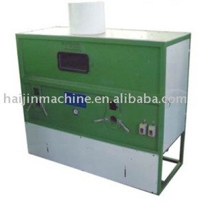 HJCM-1200X2 Fiber Filling Machine