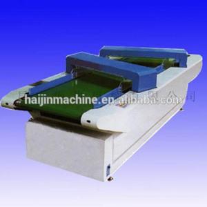 Detector de agujas HJJZ-6010 6015 6025 6030