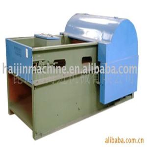 Μηχανή ανοίγματος ινών HJKM-900