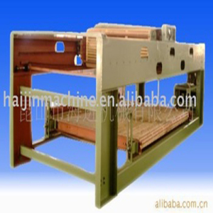 cross lapper machine