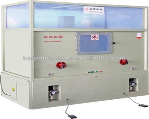 Máy chiết rót hạt HJCM-1000X1