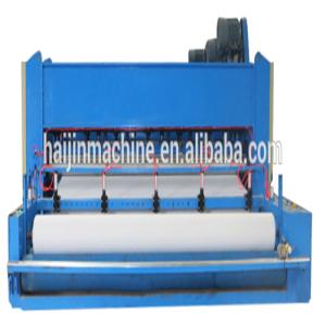 Fabric Coiling machine (TLC-)