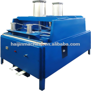 Compresses Seal Machine