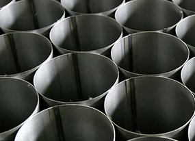 Wide application of spiral welded pipe
