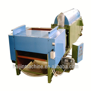 HJZZM-100*1 Fiber-Ball Machine