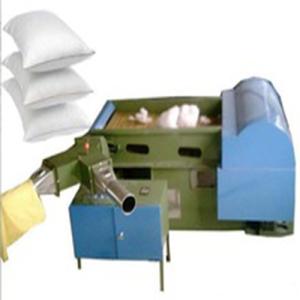 Máquina de enchimento HJZX-Pillow