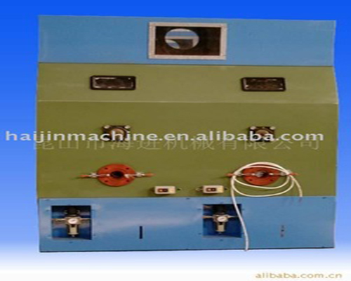 Auto multi purpose filling fiber machine