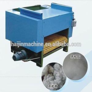 Hjkm-300-2 Fiber Açma Makinesi