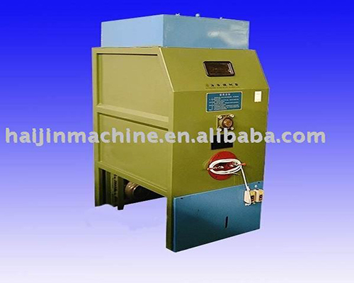 Toy filling machine