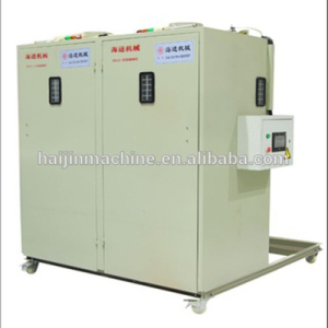 cotton package machine fiber package machine